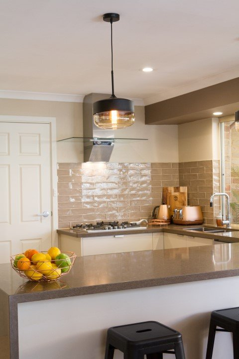 Perth Kitchen Renovation by Infinity Cabinetmaking