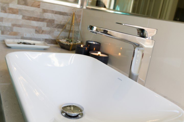 Perth Bathroom Renovations by Infinity Cabinetmaking