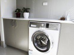 Image Showing Laundry Renovation