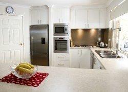 Image Showing Kitchen Renovation