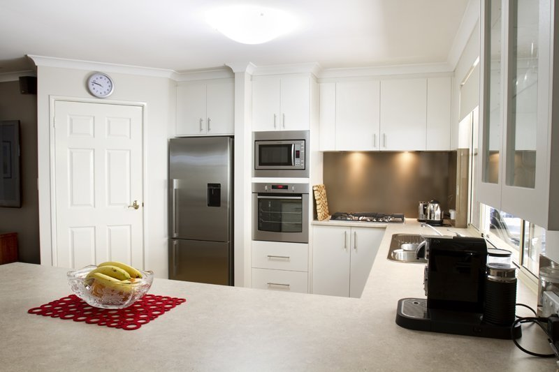 Quality kitchen renovations along with great customer service