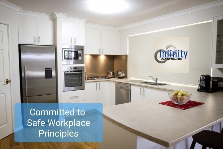 Committed to Safe Workplace Principles